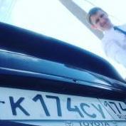 Стас К174СУ174